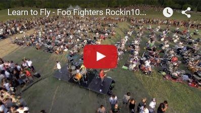 foo fighter cesena
